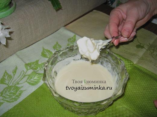 пошаговый рецепт приготовления цветной капусты в кляре