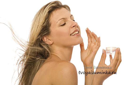 10 наиболее часто используемых средств по уходу за кожей лица