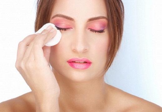 какие главные задачи косметического ухода за лицом?