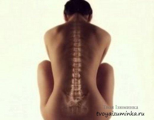 Остеохондроз позвоночника меры профилактики и лечения