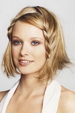 Разделы:стрижки на средние волосы Полудлинные прически.