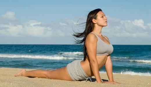 Пять лучших упражнений для позвоночника
