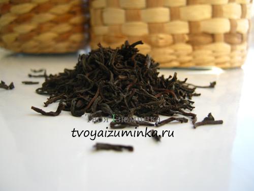 Как пить и заваривать черный чай