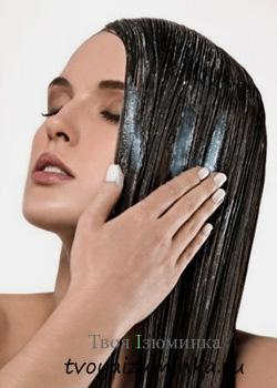 Маски для волос.