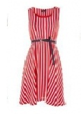 Мода весна 2013 - полоска