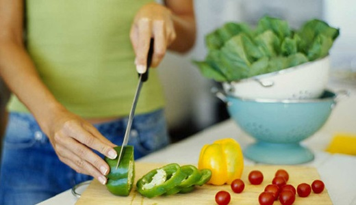 Как сохранить витамины в продуктах весной