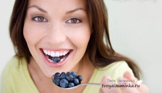 Какие продукты кушать для хорошего зрения
