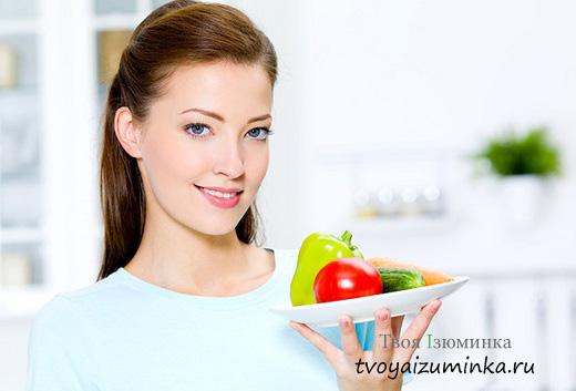Как похудеть на 2 кг за день