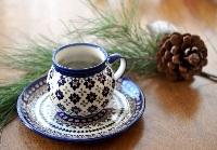 Хвойный чай для очищения сосудов