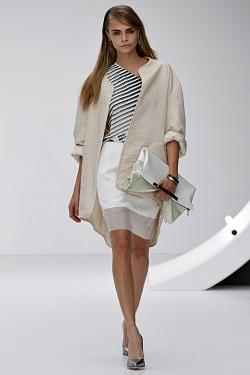 Повседневная одежда - 2013