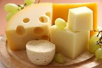 Минеральные вещества в продуктах питания. Фосфор в сыре.