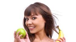 Полезные для волос продукты