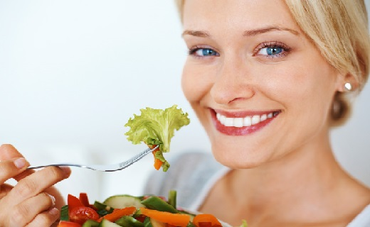 Худеть без голода - легко
