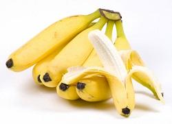 Поэтому восполнить запасы магния вам поможет ежедневно съеденный банан,
