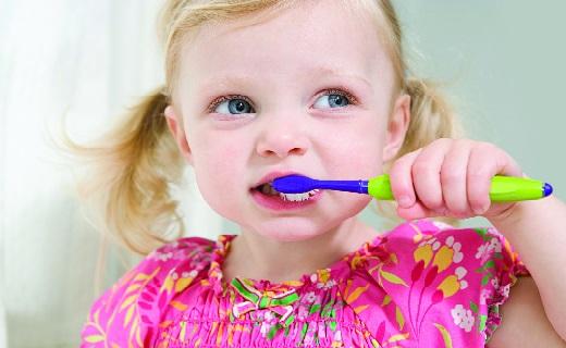 Как сохранить здоровыми детские зубы