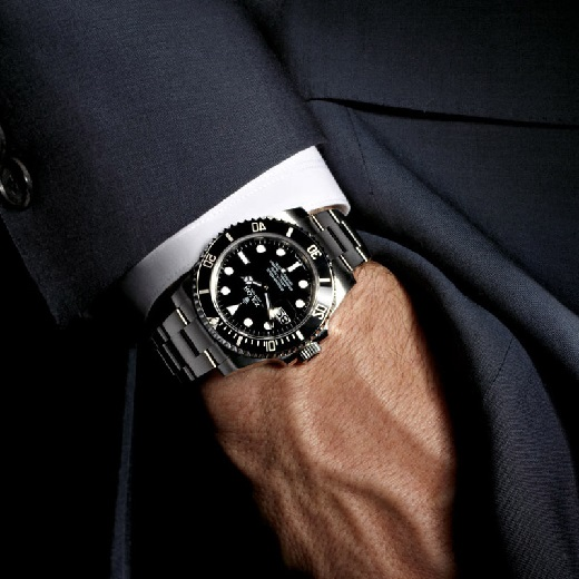 Мужской базовый гардероб часы