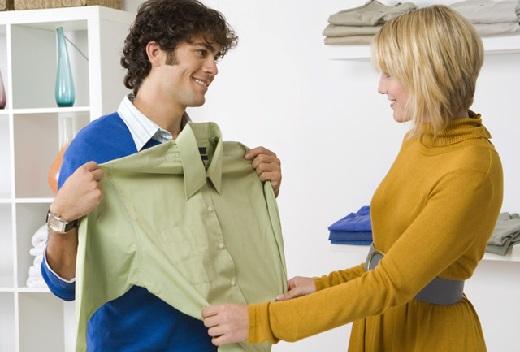 Обновляем мужской гардероб
