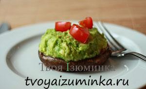 Как приготовить вкусно, быстро, полезно - гуакамоле.