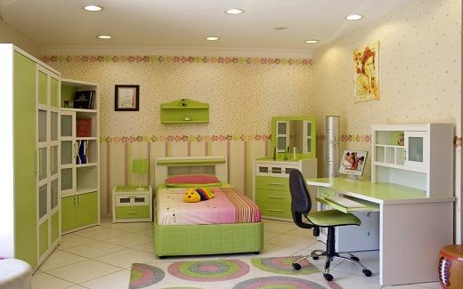for Gestaltung kinderzimmer
