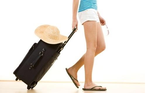 Как правильно выбирать чемодан на колесиках