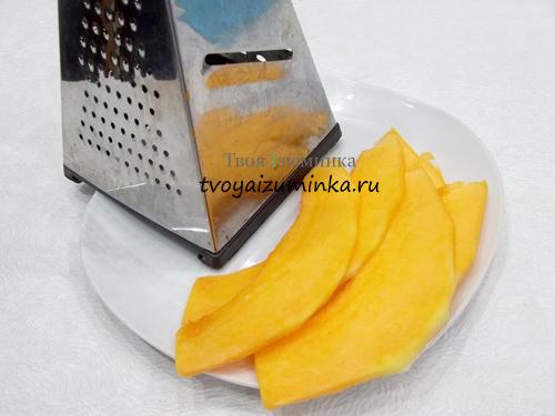 Как сделать чипсы из тыквы