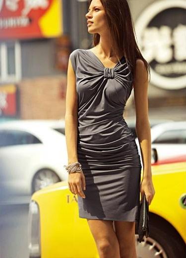 Женская одеждаих производителей