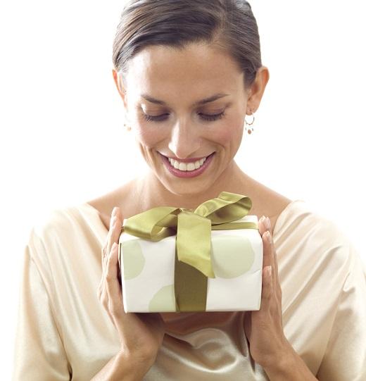 Классные подарки для неофициальных праздников.