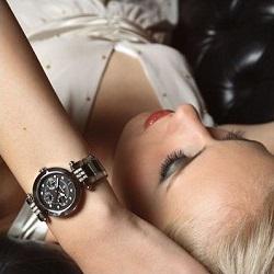 Простые правила выбора часов для женщин