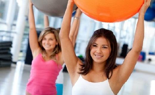 Значение фитнес-тренировок.