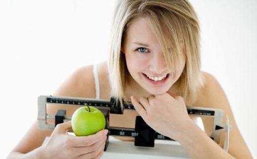 Как похудеть правильно.