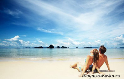 Как вернуть романтику или путешествие только вдвоем