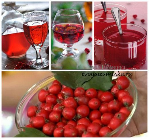 Боярышник полезные свойства и противопоказания. Лечение боярышником. Спиртовая настойка и настои из плодов и цветов боярышника.