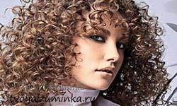 Чем подчеркнуть естественную красоту, чтобы ее не испортить. Биозавивка волос.