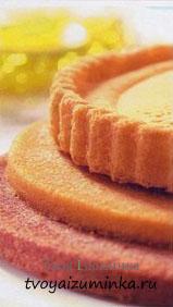 Торт из готовых бисквитных коржей с фруктами. Готовые бисквитные коржи.
