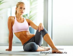 Как стать худой и не набрать вес снова