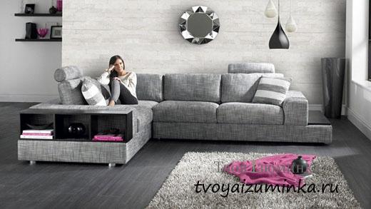 Как правильно выбрать диван. Полезные советы.