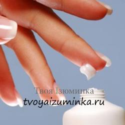 Как укрепить ногти, если они слоятся.