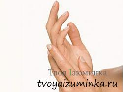 Как укрепить ногти, если они слоятся - народные средства