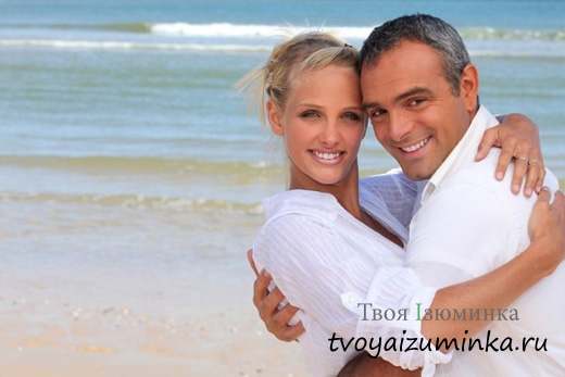 Неравные браки по возрасту - как избежать подводные камни