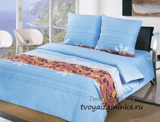 Выбор качественного постельного белья - чему отдать предпочтение. Белье из поплина.