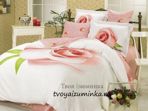 Выбор качественного постельного белья - чему отдать предпочтение. Белье из ситца.