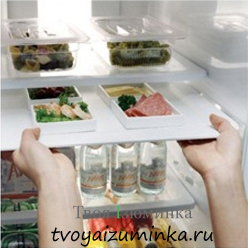 Как организовать правильное питание.