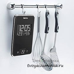 Как выбрать кухонные весы. Настенные весы.