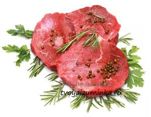 Секреты вкусного шашлыка - как выбирать мясо для шашлыка. Говядина.
