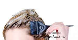 Рецепт для восстановления волос из желатина