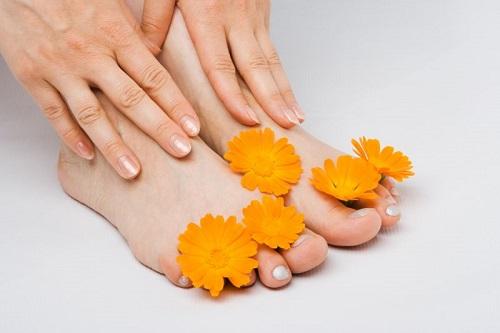 Профилактика и лечение грибка кожи и ногтей ног