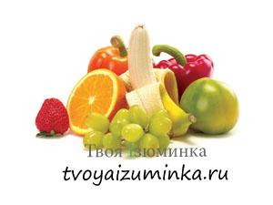 Витамины группы С