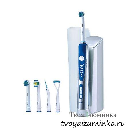 Насадки к зубной щетке