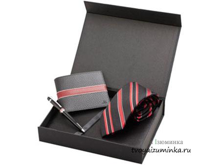 Набор для мужчин с галстуком