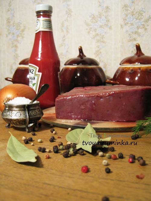 Перец в кулинарии